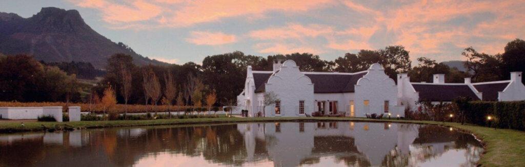 Holden Manz Estate