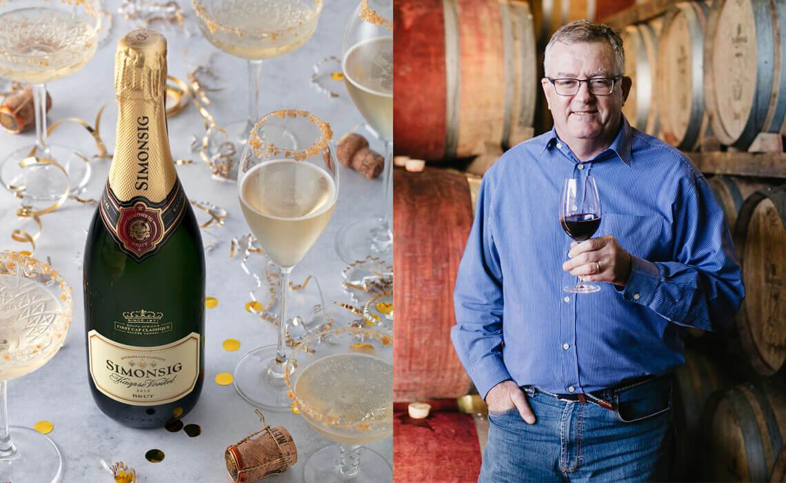 Simonsig Winemaker of the Year