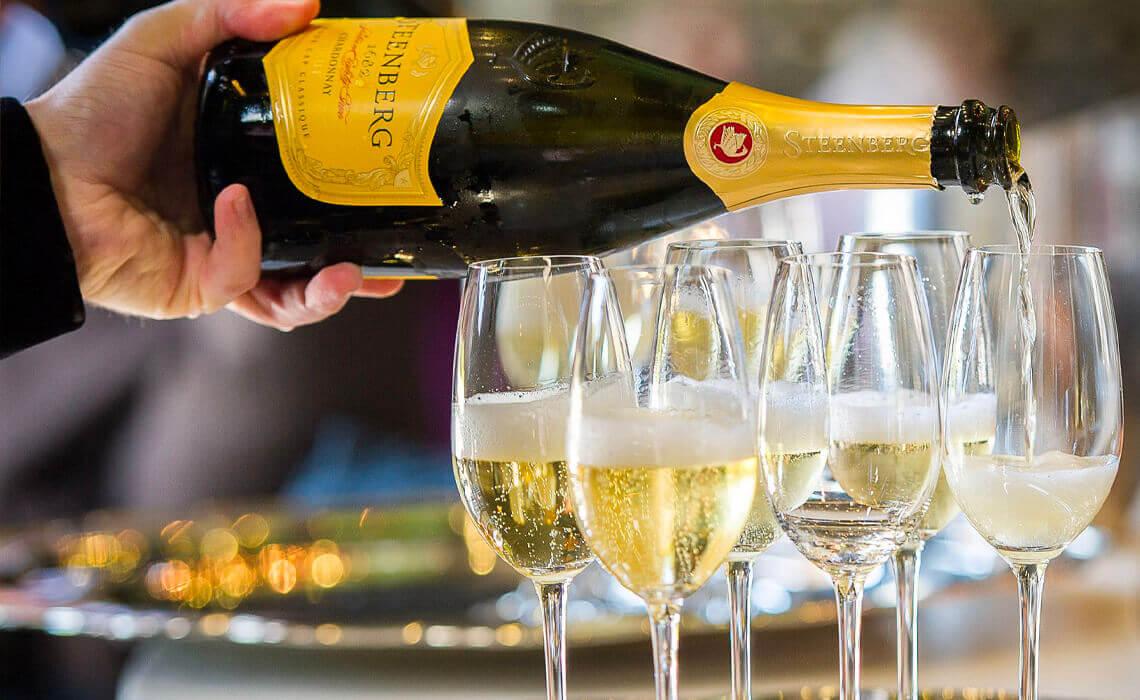 Steenberg MCC 1682 Chardonnay