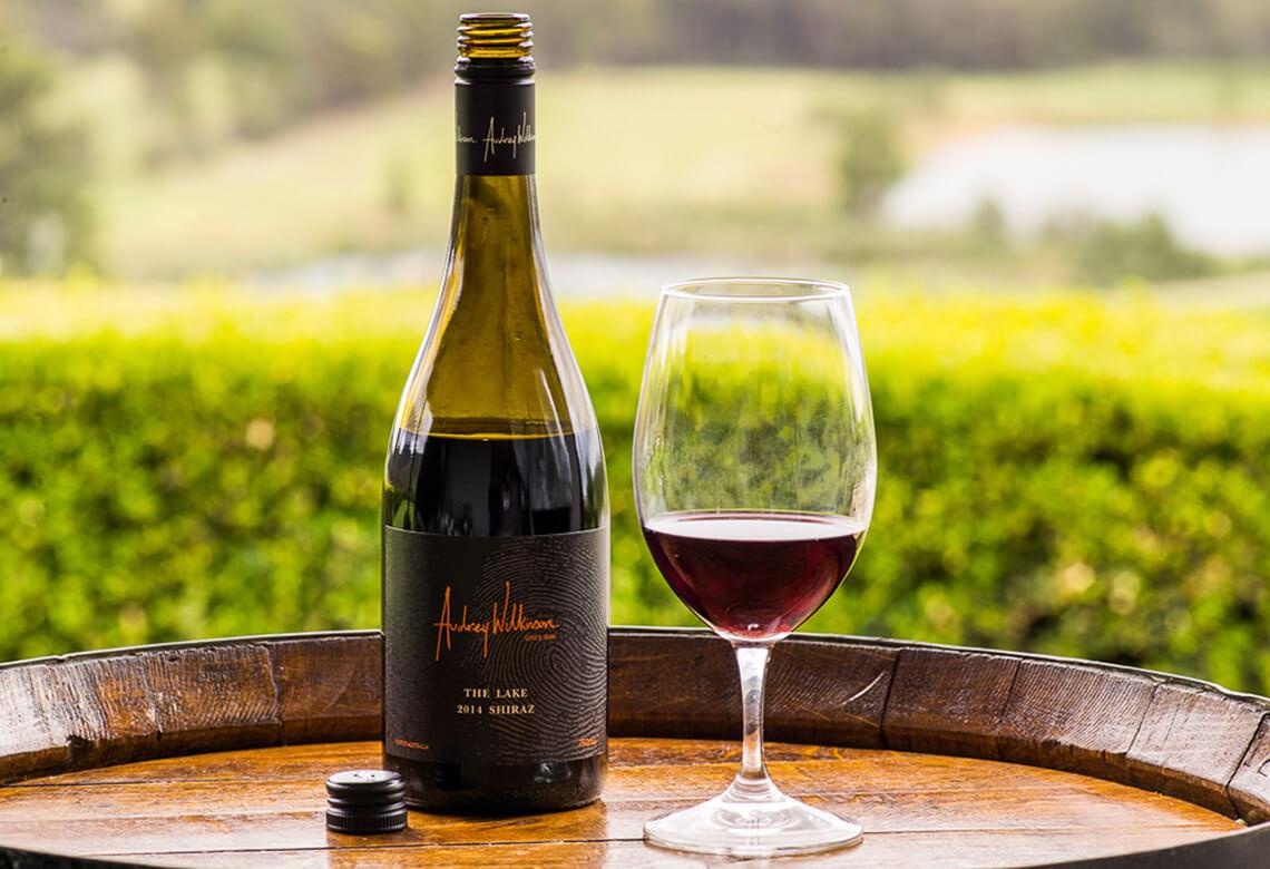The Hunter Valley produces award-winning premium wine