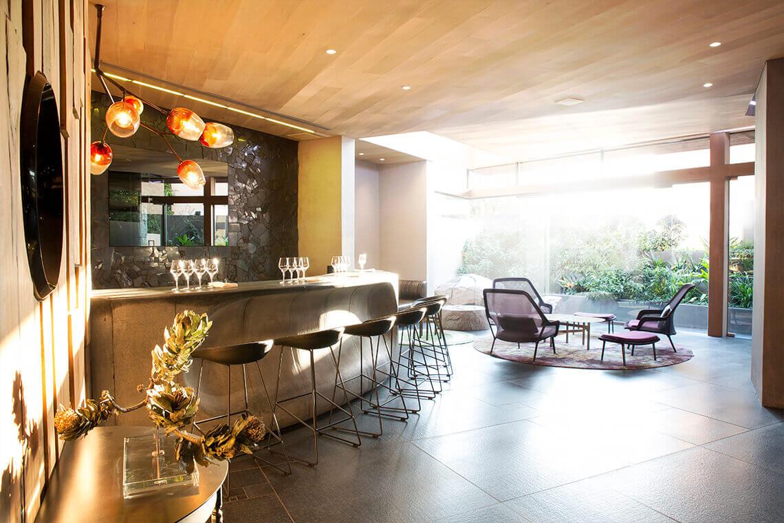 Ellerman House Wine Bar