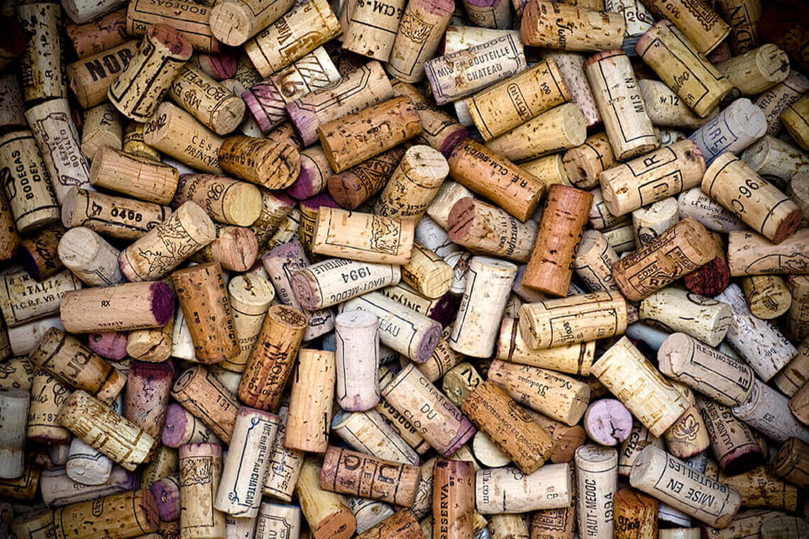 Sip & Read   ABC of aging wine
