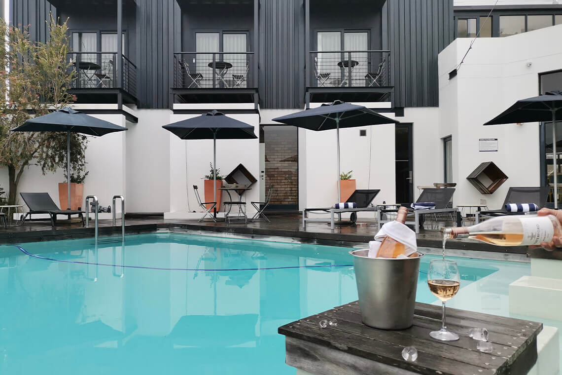 Sip & Read | Turbine Hotel