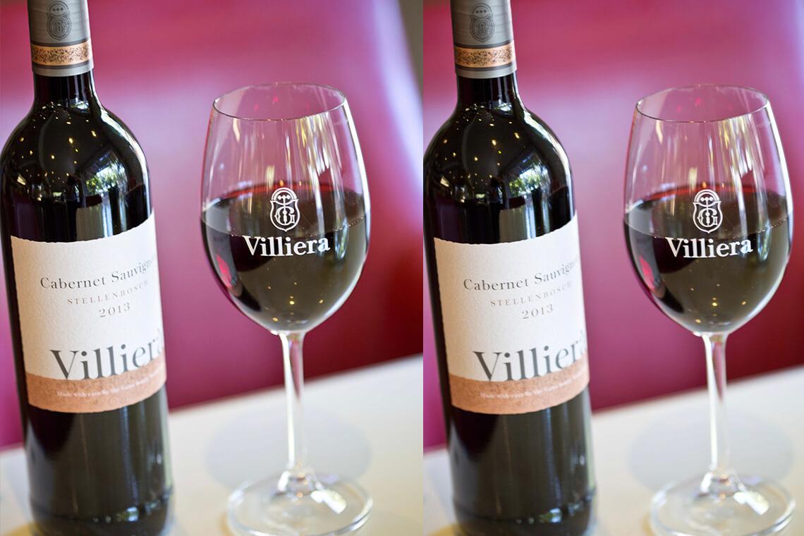 Sip & Read   Villiera Cabernet Sauvignon